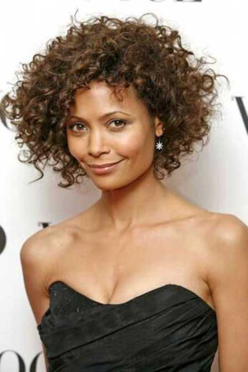 Very Short Hairstyles for Black Women-25