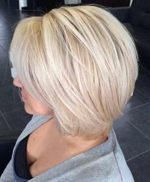 Blonde Short Haircuts-26