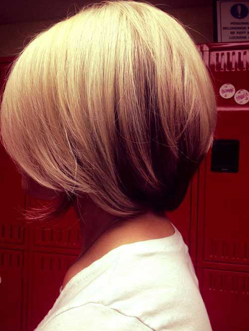 Short Haircuts For 2015-26