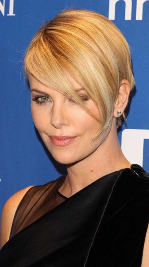 Celebrity Short Hairstyles 2016-27