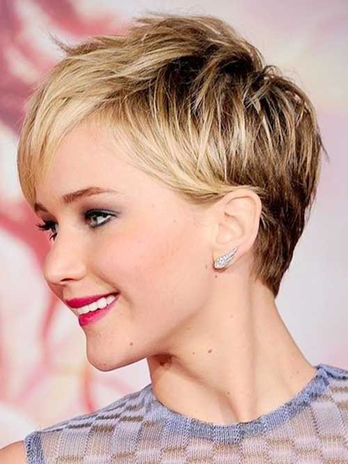 Short Haircuts For 2015-27