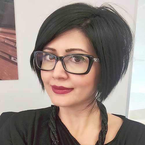 Short Haircuts For 2015-28