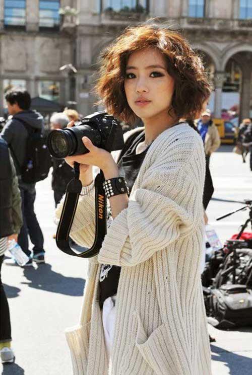 Short Trendy Hairstyles-29