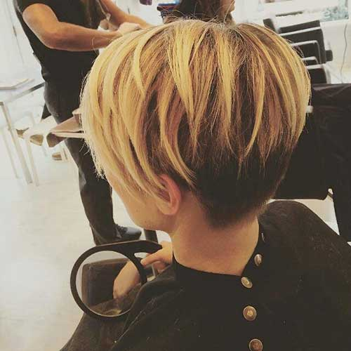 Short Haircuts For 2015-33