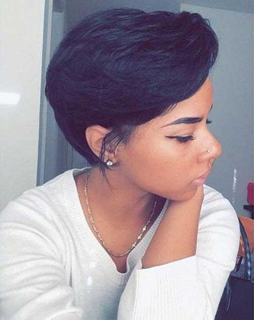 Short Haircuts For 2015-35
