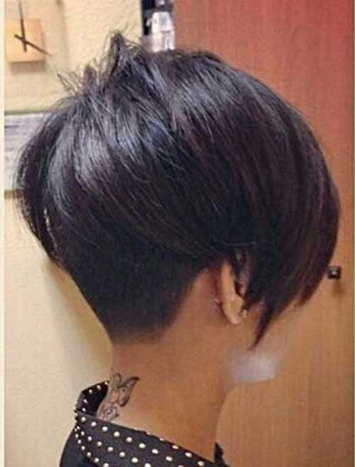Short Haircuts For 2015-37