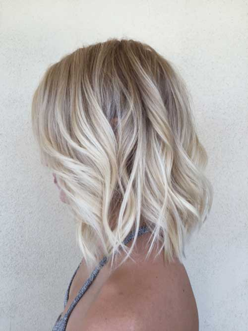 Blonde Short Haircuts-6