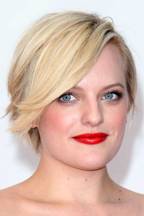 Celebrity Short Hairstyles 2016-6
