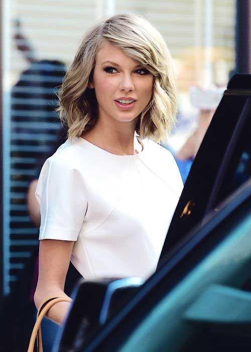 Pictures of Short Hair-6