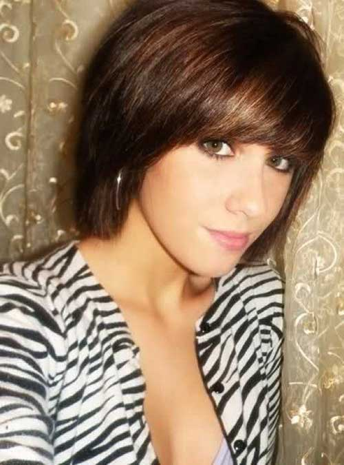 Short Haircut Images 2014-6