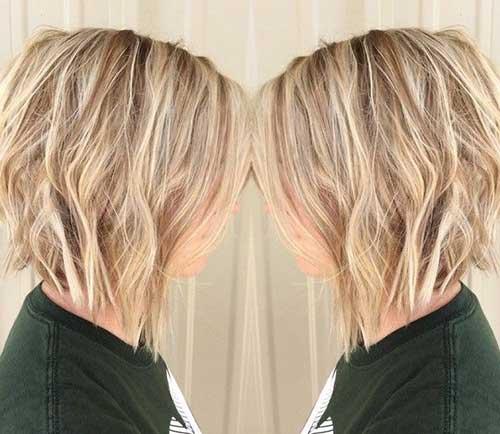 6.Short Length Hair