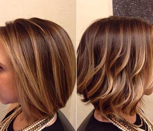 Innovative Babylights New Hair Trend For 2017 New Hair Color Ideas