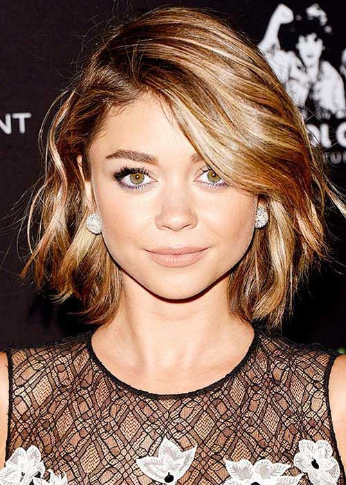 Short Hair Cuts Women-7