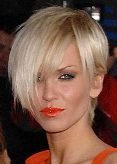 Short Haircut Images 2014-7