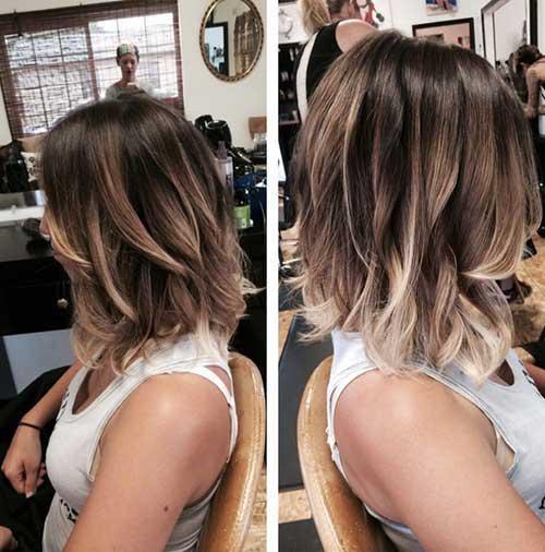 Short Length Hair Styles-7