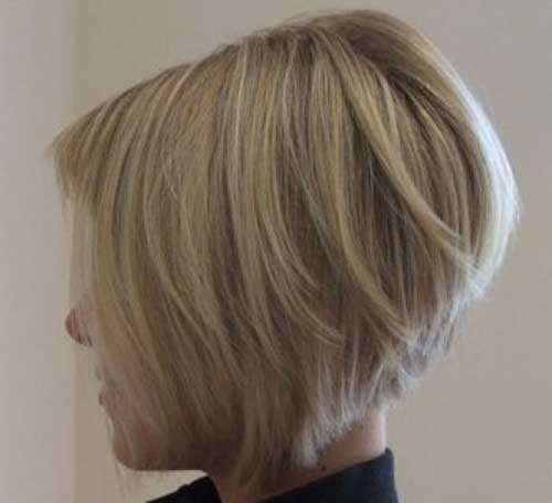 Short Haircut Images 2014-8