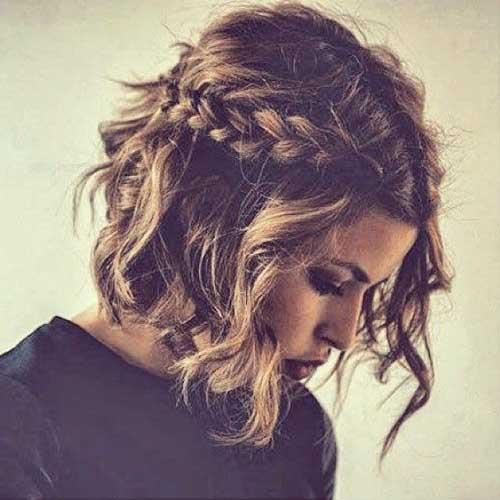 Short Length Hair Styles-8