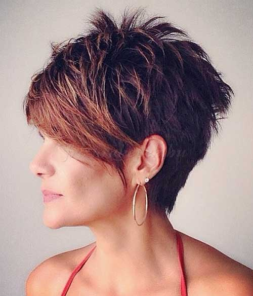 Haircuts For Short Hair 2016-9