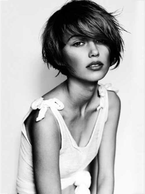 Pictures of Short Hair-9