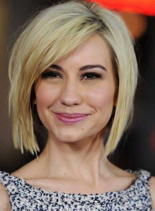 Short Haircut Images 2014-9