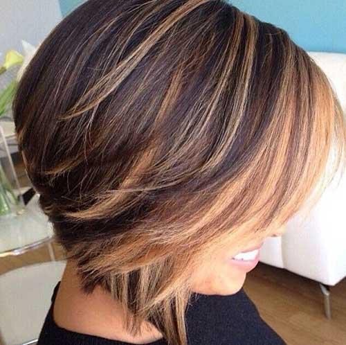 Short Length Hair Styles-9
