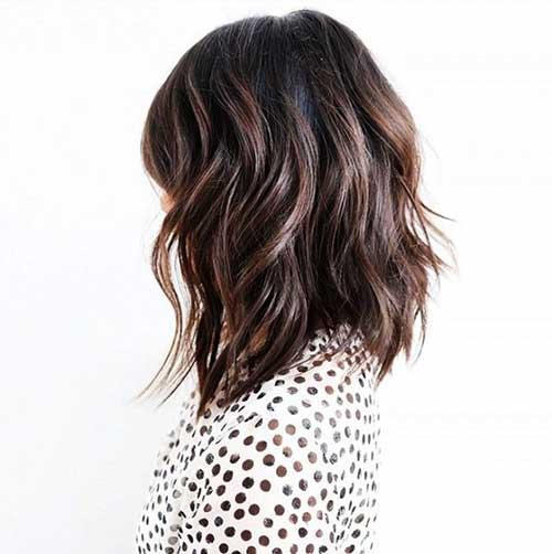 Textured Short Haircuts-9
