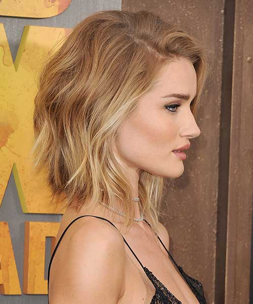30 Best Blonde Short Haircuts
