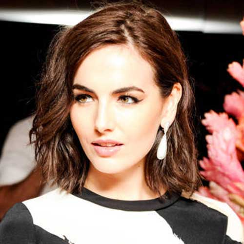 Celebrities Short Hair 2015