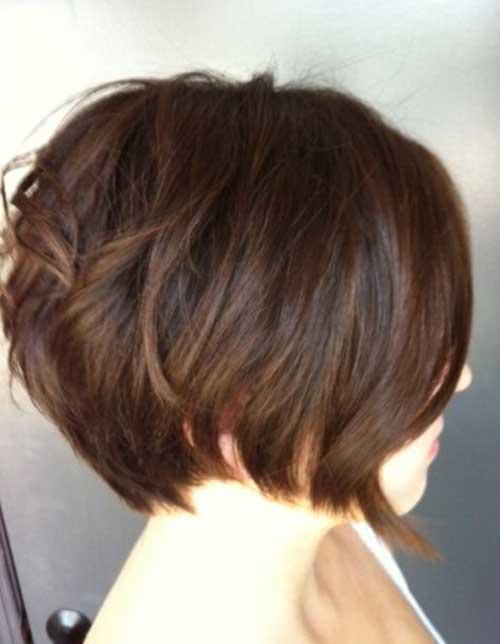 Haircut For Short Hair 2016