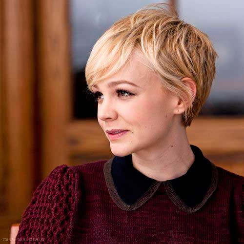 Images For Short Hair Style 2014