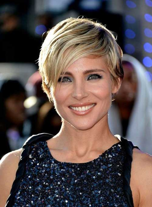 Short Hair Designs 2016