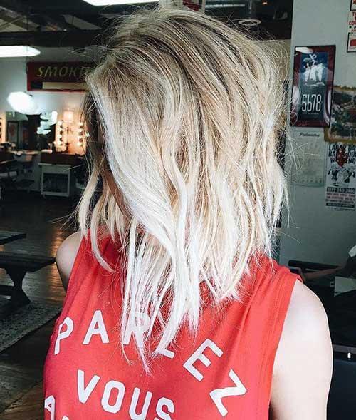 Short Haircuts 2014 Images