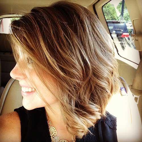 Short Haircut For 2015
