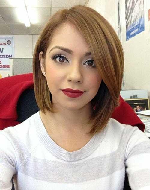 Short Haircuts Images 2014