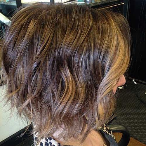 Short Hairstyles 2016 Trends