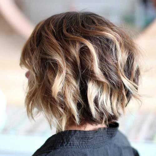 Short Length Hair Cuts