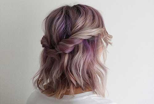 25 Short Length Hair Styles Short Hairstyles Haircuts 2019 2020
