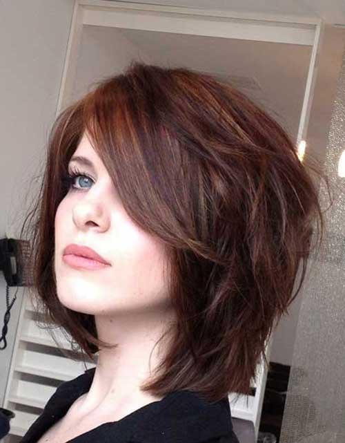 10.Best Short Hair Women