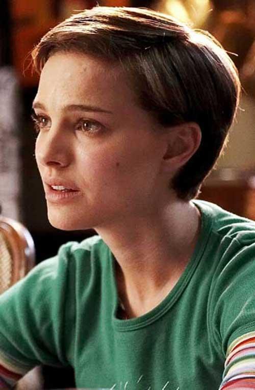 Natalie Portman Pixie Cut-10