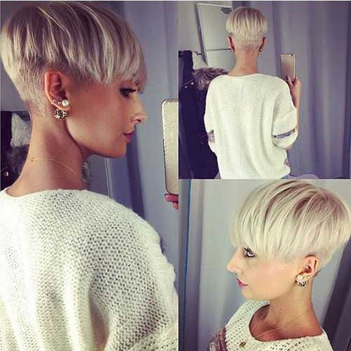 Pixie Haircuts 2017-10