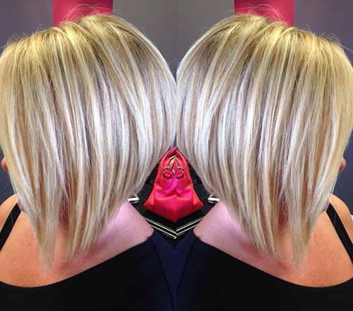 Short Hair Style 2015-10