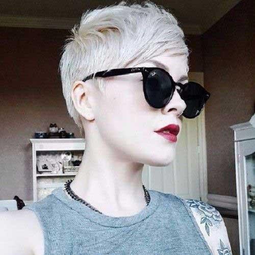 Fine Short Haircuts-11