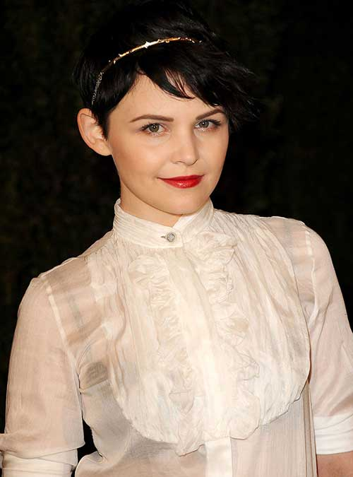 Ginnifer Goodwin Pixie Cut-11