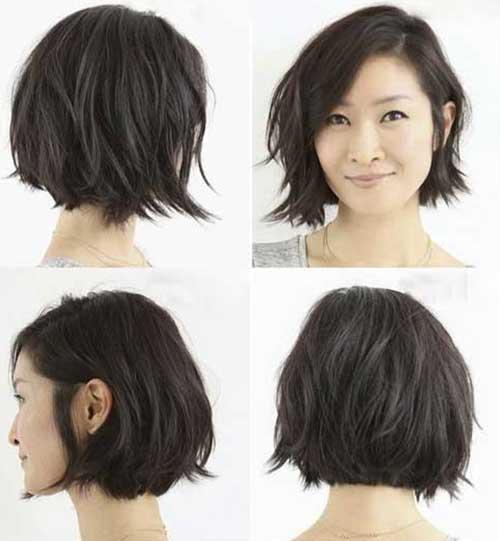 30 Short Brunette Haircuts 2015 2016 Short Hairstyles