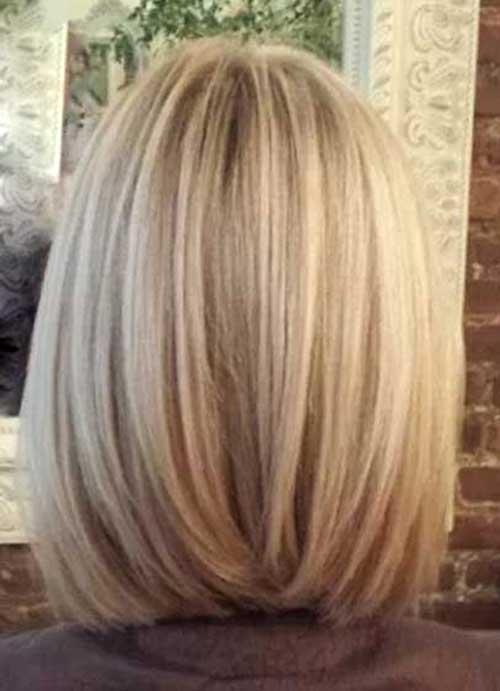 11.Short Haircut for Women 2016