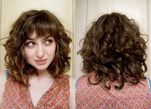 Short Haircuts with Bangs-11