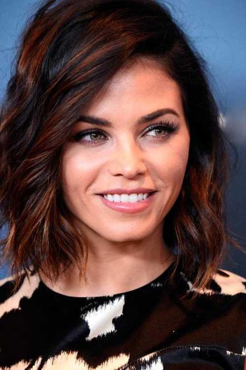 25 Celebrity Short Hair 2015 - 2016