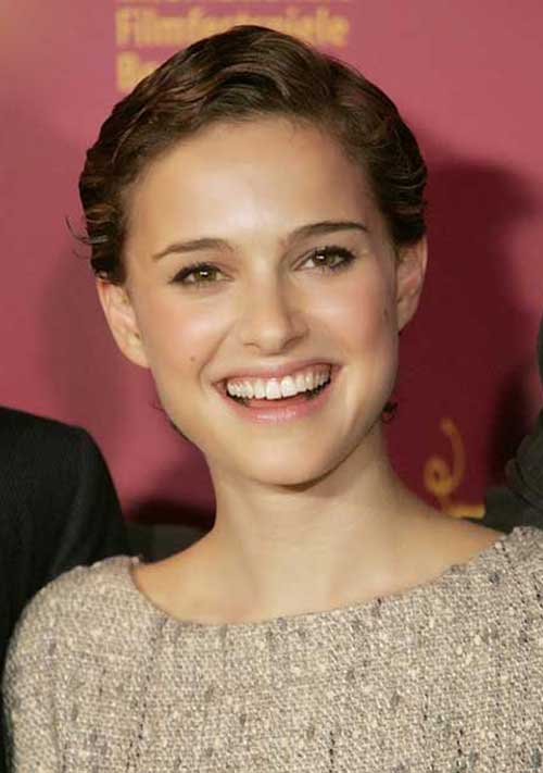Natalie Portman Pixie Cut-12