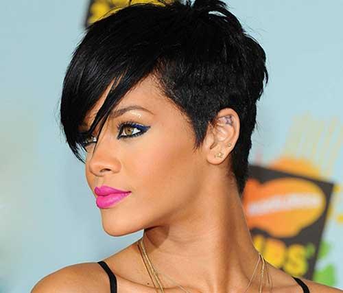 Rihanna Pixie Haircuts-12