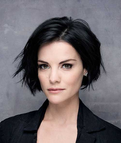 Short Brunette Haircuts 2015-12